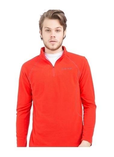 2AS Polar Sweatshirt Kırmızı
